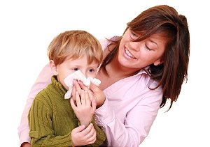 Reduce Exposure to Indoor Home Air Pollutants